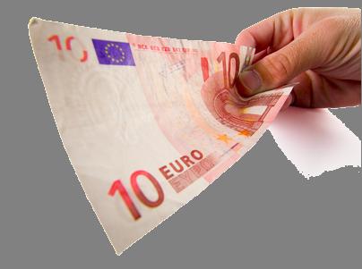 Geldverdienen in Partnerprogramm