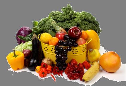 Gemuese 20und 20Obst 20mit 20Pestizieden in Was sollen wir noch essen – Obst und Gemüse stark mit Pestiziden belastet?!?...